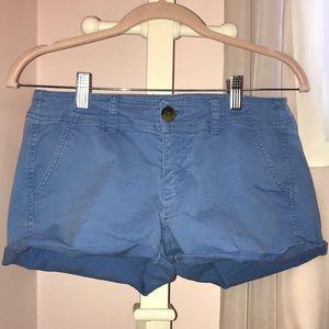 American Eagle Shortie Shorts!